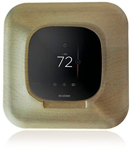 Smarter Bundle By Ecobee Ecobee3 Smart Thermostat Wi Fi