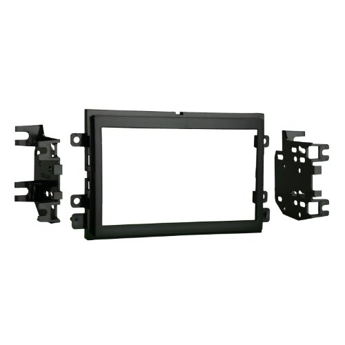 Double Din Touch Screen Car Stereo With Bluetooth 7 Inch