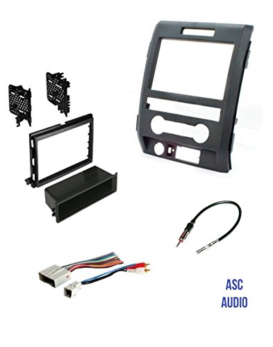 Double 2 Din Car Stereo With Rear View Parking Camera 6 2