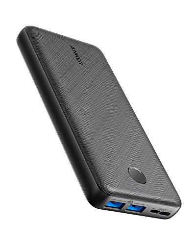 anker power bank with usb c output